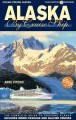 Alaska by cruise ship.
