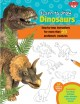 Learn to draw dinosaurs : step-by-step instructions for more than 25 prehistoric creatures