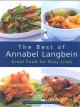 The best of Annabel Langbein : great food for busy lives