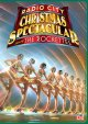 Radio City Christmas spectacular starring the Rockettes.
