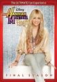 Hannah Montana. Final season