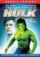The Incredible Hulk The Incredible Hulk Returns ; The Trial of the Incredible Hulk