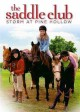 The Saddle Club. Storm at Pine Hollow
