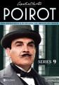 Poirot. Series 9