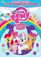 My little pony, friendship is magic. Adventures of the cutie mark crusaders