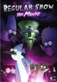 Regular show : the movie