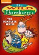 The wild Thornberrys. the complete series