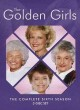 The golden girls. The complete sixth season