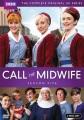 Call the midwife. Season five