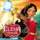 Elena of Avalor.