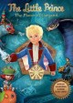 The little prince. The planet of Gargand.