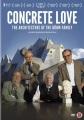 Concrete love : the architecture of the Böhm family