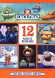 Octonauts. 12 rescue missions.