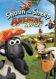 Shaun the Sheep. Animal antics
