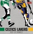 Celtics/Lakers best of enemies