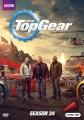 Top gear. Season 24