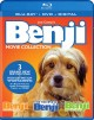Benji collection.