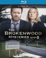 The Brokenwood mysteries. Series 5.