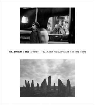 Bruce Davidson/Paul Caponigro by Bruce Davidson