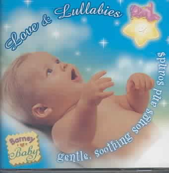 Love-&-Lullabies:-gentle,-soothing-songs-and-sounds.