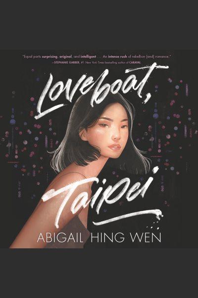 Loveboat,-Taipei-[