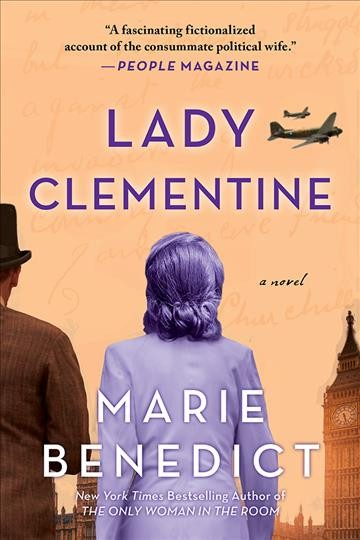 Lady-Clementine