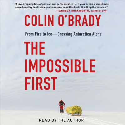 The-Impossible-First-