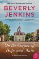 On the corner of Hope and Main : a blessings novel.