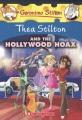 Thea Stilton and the Hollywood hoax