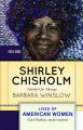 Shirley Chisholm : catalyst for change, 1926-2005
