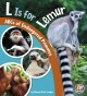 L is for lemur : ABCs of endangered primates
