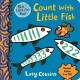 Count with little fish : count from 1 to 10!