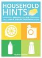 Household hints : amazing uses for salt, lemon, vinegar and baking soda