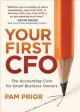 Your first CFO : the accounting cure for small business owners