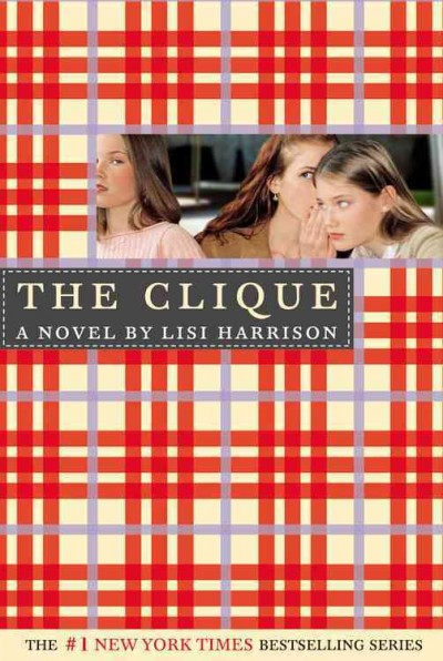 The clique (book 1)