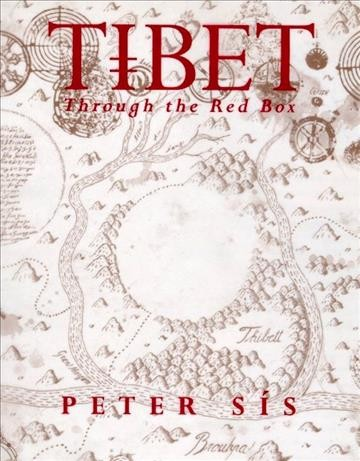 Tibet through the Red Box
