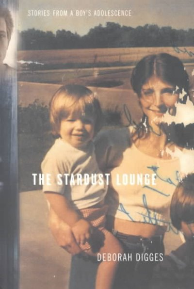 The Stardust Lounge