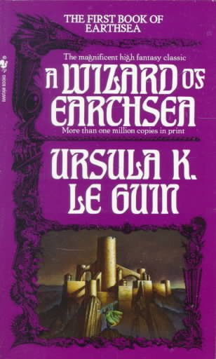 Wizard of Earthsea