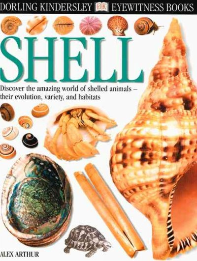 Eyewitness Books Shell