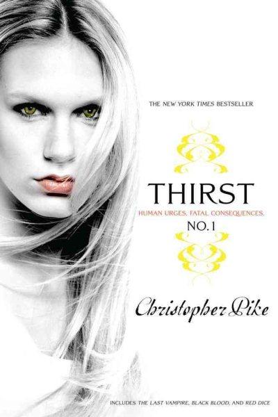 Thirst No.1