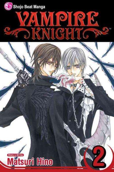 vampire knight #2