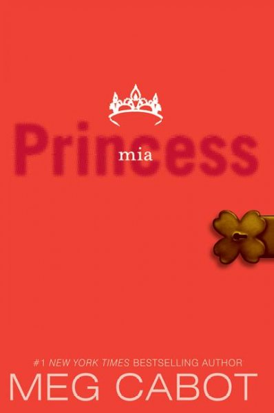 Princess Mia
