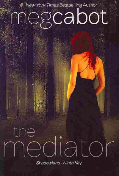 the mediator series