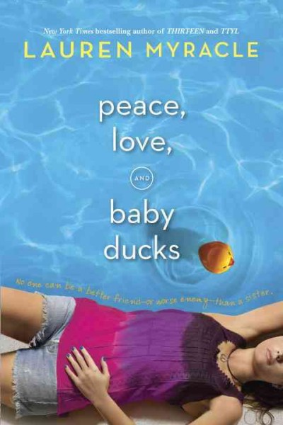 Love, Peace, and Baby Ducks
