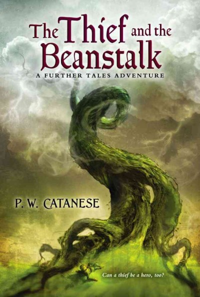 The thief and the beanstalk