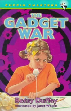 the gadget war, reviewed by: Maria  <br />