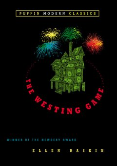 the westing game, reviewed by: jacob <br />