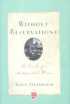 Without Reservations, reviewed by: Jennifer Hottell <br />