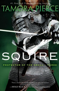 Protector of the Small: Squire, reviewed by: Maria <br />