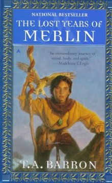 the lost years of merlin, reviewed by: Aaron <br />